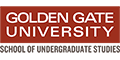 Golden Gate University - Aspire